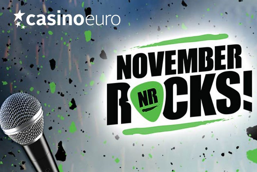 Motorhead Is Latest NetEnt Rocks Online Pokie