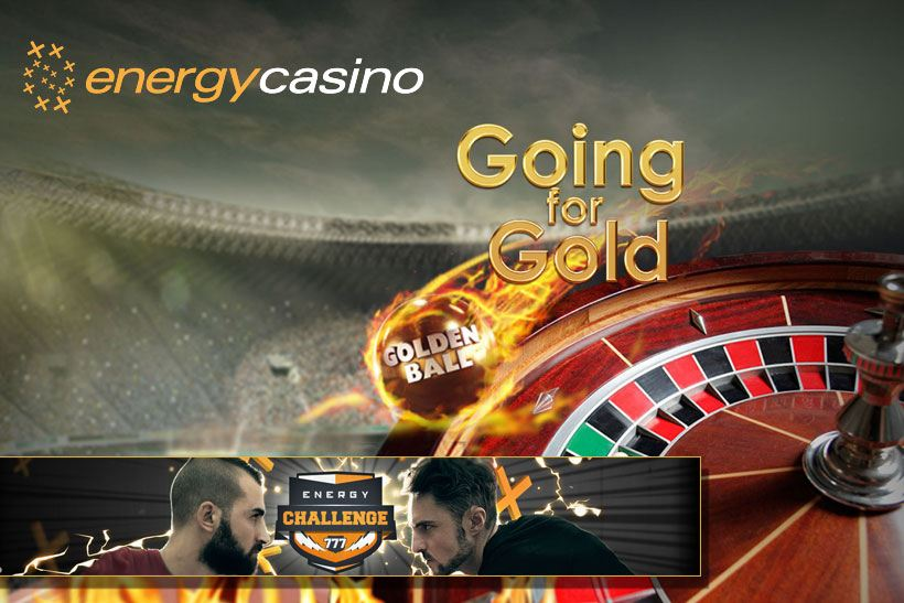 Energy Casino Hosts Prize Draw Roulette Tourney