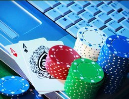 What are the advantages of gambling at an online casino
