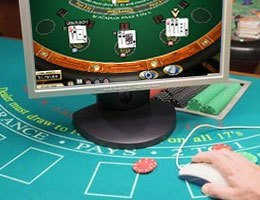 Are Online Casinos Illegal and Can I get into Trouble Playing at them?