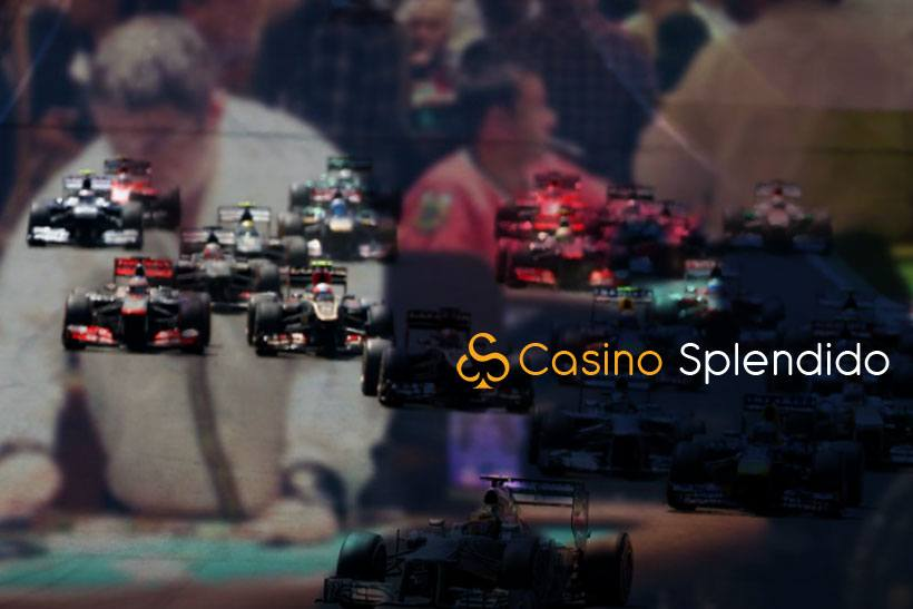 Leaderboard Competition at Casino Splendido